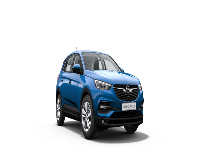 Opel Grandland X Business Edition, F 1.2 XHT, 96 kW / 130 KS Start/Stop