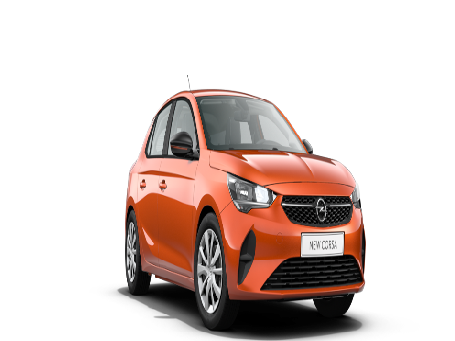 Opel Corsa Edition, F 1.2 XEL, 55 kW / 75 KS Start/Stop